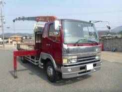 Mitsubishi Fuso Fighter. Продам 1998 год во Владивостоке, 8 200 куб. см., 4x2. Под заказ