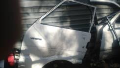 Дверь боковая передняя левая Nissan Vanette, SK82VN, 4WD