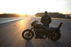 Harley-Davidson Sportster 883, 2013