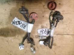 Проводка (коса) заднего фонаря Nissan Note (E11, 2006-2013)