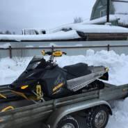 BRP Ski-Doo MX Z Renegade X 800R, 2008