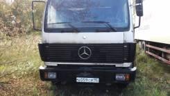 Mercedes-Benz, 1990