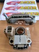 Диодный мост генератора. Mitsubishi: L200, Delica, Pajero, Nativa, Montero, Montero Sport, Pajero Sport, Challenger 4M40, 4M41