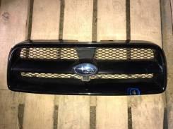 Решетка радиатора Subaru Forester SG5 Black