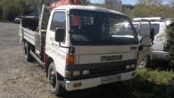 Mazda Titan, 1995