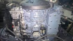 Лодочный мотор Yamaha 60 л. с. 2005г. В наличии из Японии