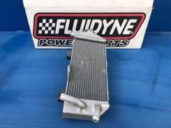 (№260) Радиатор правый Honda CRF 250 10-11 г. тюнинг Америка Fluidyne
