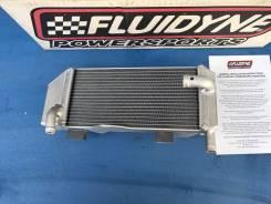 (№261) Радиатор левый Honda CRF 250 10-11 г. тюнинг Америка Fluidyne