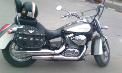Honda Shadow Aero, 2009