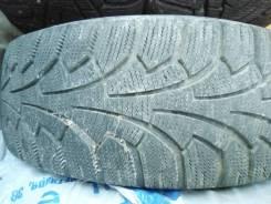 Nokian Nordman RS. зимние, без шипов, 2014 год, б/у, износ 20%