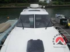 Yanmar FM28, 2 дизеля 4LH-DTZ. Поставляем на заказ из Японии