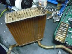 Промывка чистка (печки) радиатора отопителя салона Toyota Honda Nissan
