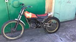 Yamaha TY 350, 1989