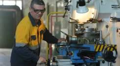 Токарные работы ремонт коленвалов дизельных двигателей опрессовка ГБЦ