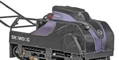 Baltmotors Snowdog Compact. исправен, без псм, без пробега