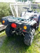 Stels ATV 500H, 2013
