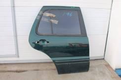 Дверь задняя правая 816 Mercedes-Benz w163 ML