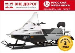 Русская механика Тайга Варяг 550 V, 2020