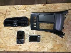 Накладка декоративная. Toyota Aristo, JZS160, JZS161 Lexus GS430, JZS160 Lexus GS300, JZS160 Lexus GS400, JZS160