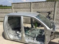 Кабина капсула Toyota Hilux Pick Up