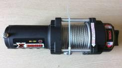 Лебедка для квадроцикла электрическая MW Х3000