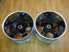 Комплект диких полок 11J -22 Garson Deep Racing 10J +22 SSR SP1