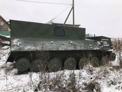 ГАЗ 73, 2016