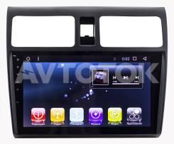Штатная магнитола Suzuki Swift 2004-2010 CF3039 Android