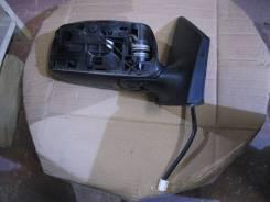 Зеркало электрическое правое Toyota Corolla E18 2013> (5 контактов)