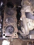 XUD11 P8C двигатель блок пежо ситроен фиат