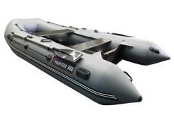 Хантер 360. 2020 год, длина 3,60м. Под заказ