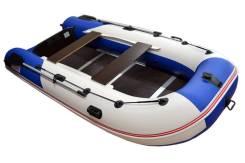 Лодка ПВХ Стелс 355