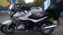 BMW R 1200 R, 2010