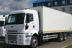 Ford Cargo 2535, 2013