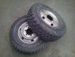 GT Radial Adventuro M/T, МТ 245/75/16