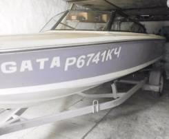 Продам лодку Ямаха