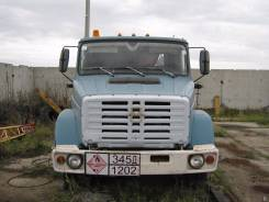 ЗИЛ 433362, 1997