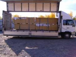 Грузоперевозки, фургон бабочка, 5 тонн ,30м3.