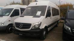 Mercedes-Benz Sprinter 515, 2017