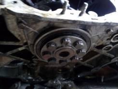 Крышка коленвала Nissan SR20DE