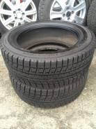 Bridgestone Blizzak RFT, 195/55 D16