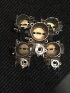 Дроссельные заслонки восстановленные на Mitsubishi Lancer 9