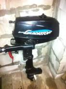Продам лодочный мотор Gladiator 3.5 Л. С.