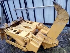 РыхлительТ-170, Б-10