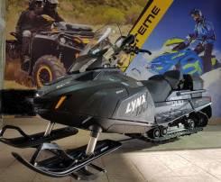 BRP Lynx 69 Yeti Army Limited 800 H.O. E-TEC, 2015