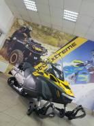 BRP Ski-Doo Skandic SWT 550, 2015