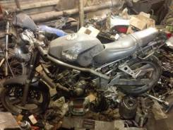 Honda CB1, 1991