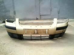 Бампер передний ( в сборе) - Volkswagen Passat ) 2001-2005  