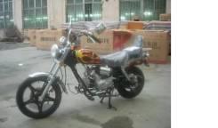 моед Harley, 2012