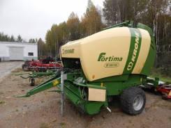 Пресс-подборщик рулонный Krone Fortima V 1800 (MC)